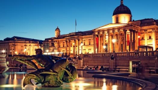 Londres: una ciudad del arte
