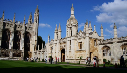 Cursos intensivos para Cambridge