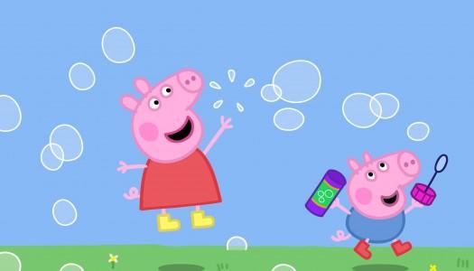 Ver dibujos animados en inglés ayuda a mi hijo