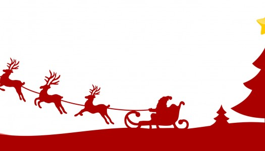 Celebrando la navidad en WordPlay