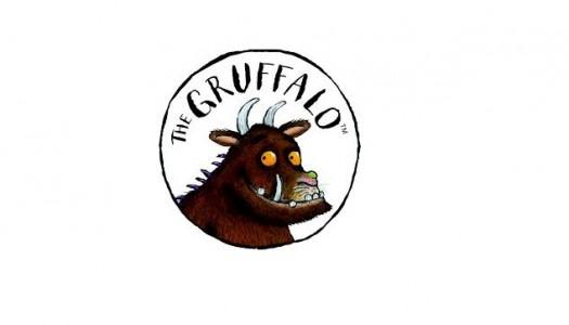 """The Gruffalo, un pequeño """"monstruo"""""""