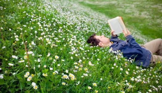 Libros en inglés para el verano