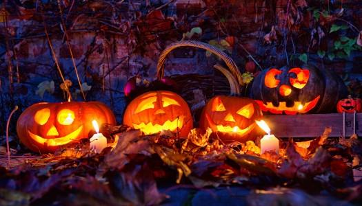 Pilares y Halloween, dos celebraciones a la vuelta de la esquina