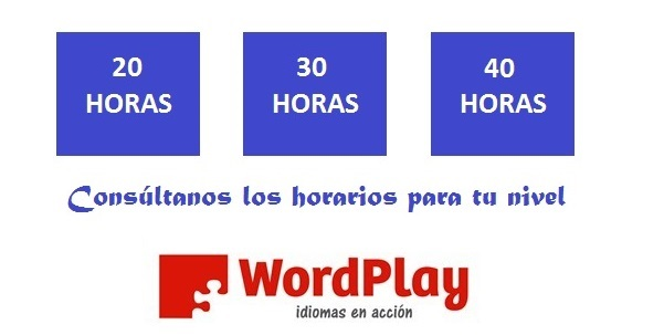 WordPlay_curso_de_ingles_verano