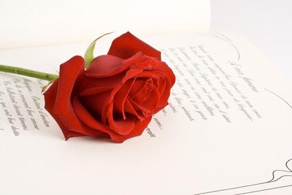 Celebrando el día del libro con Shakespeare