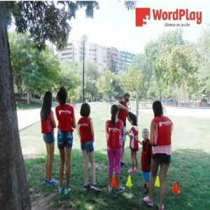 WordPlay - Colonia en inglés - Zaragoza (1)
