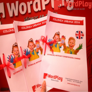 WordPlay - Colonia en inglés - Zaragoza (10)