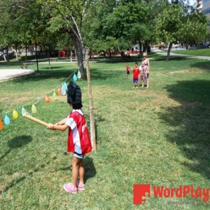 WordPlay - Colonia en inglés - Zaragoza (2)