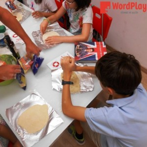 WordPlay - Colonia en inglés - Zaragoza (3)