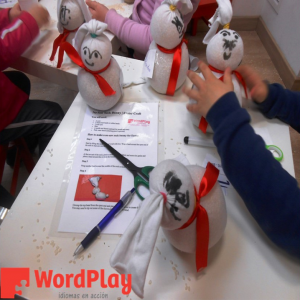 WordPlay - Colonia en inglés - Zaragoza (4)