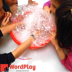 WordPlay - Colonia en inglés - Zaragoza (7)