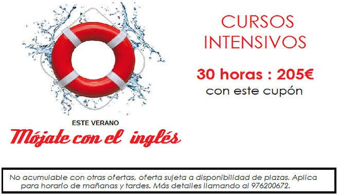 promocion-ingles-verano_30 HORAS