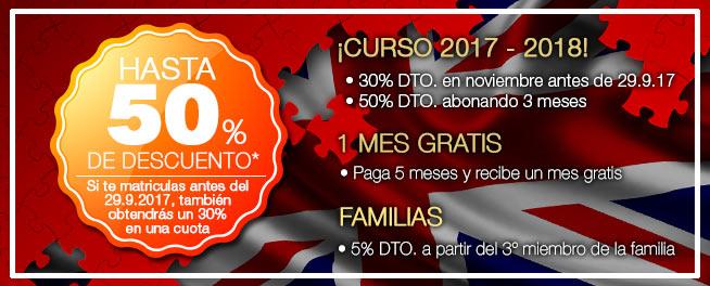 promocion cruso ingles 2017 2018