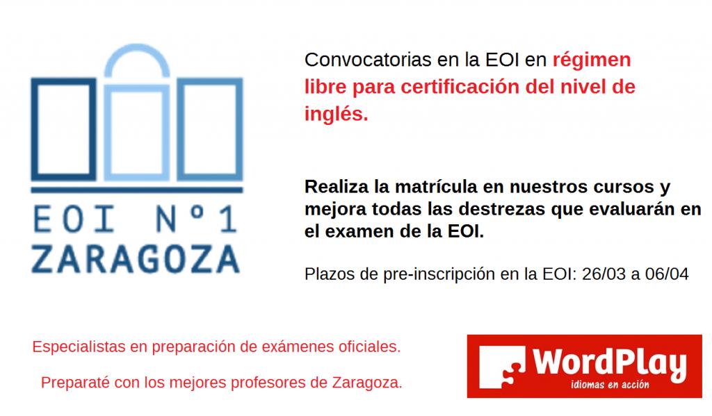 EOI Zaragoza