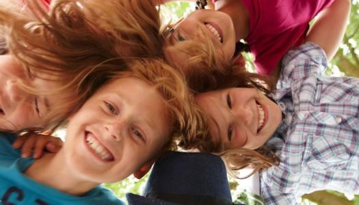 Inglés para niños: el juego de aprender