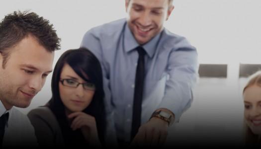 Cursos para empresas: el inglés eficaz