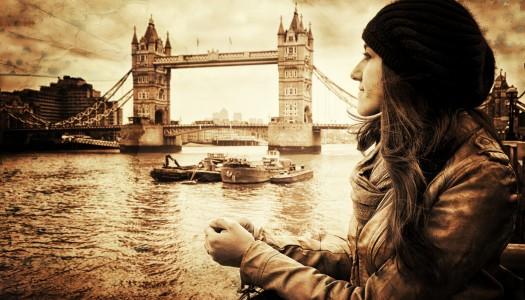 The City y Charles Dickens, descubre el otro Londres