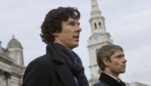Sherlock te enseña inglés