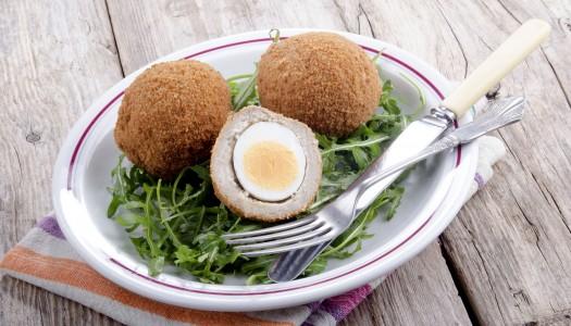 Scotch Eggs (huevos escoceses)