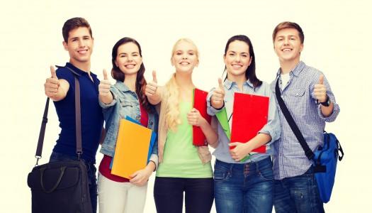 Club de conversación para adolescentes