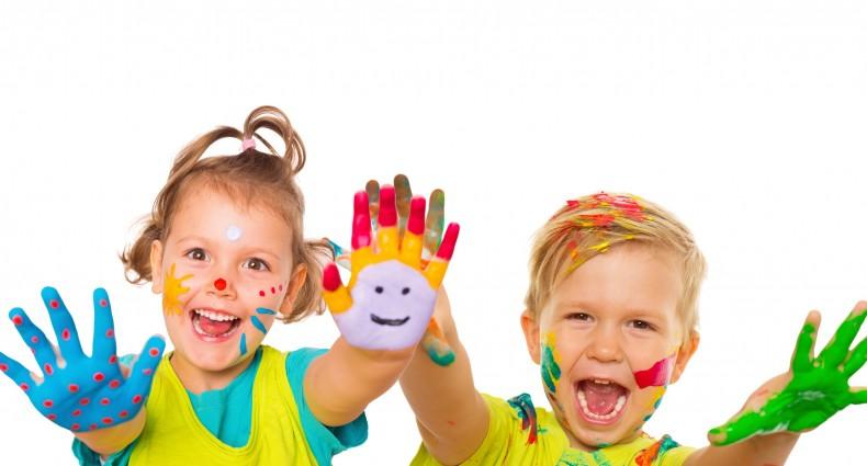 Colonia Urbana para niños en inglés en WordPlay.