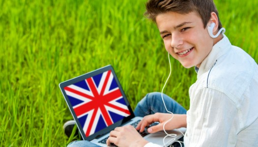 Actividades para practicar el inglés en vacaciones.