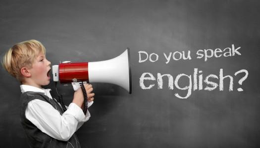 El inglés en el mundo, hoy