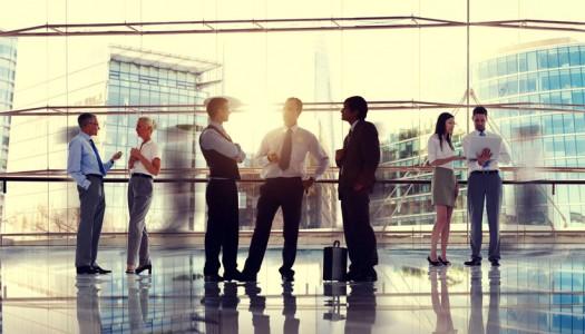 Jornada de Business English